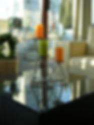 Kerzen-Ständer im 3er Set, tscharly design, 8604 Volketswil, Handerks-Kunst aus Metall