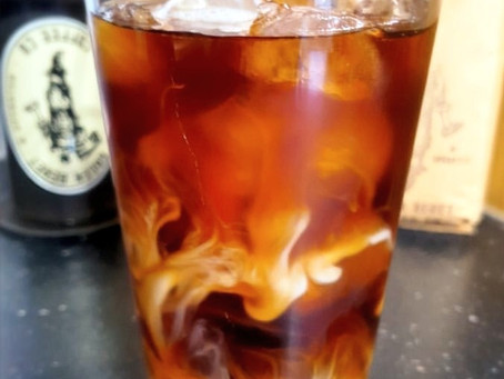 Was that Cold Brew Really Worth the Effort?