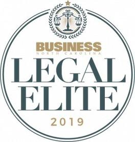 Jim Creamer and Lauren Millovitsch Recognized in Business North Carolina's 2019 Legal Elite
