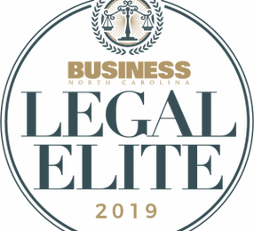 Jim Creamer and Lauren Millovitsch Recognized in Business North Carolina's 2019 Legal Elite
