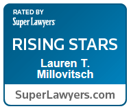 2018 North Carolina 'Super Lawyers' Honors Lauren Millovitsch