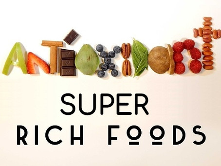 Superfoods - Champions Against Kidney Diseases!