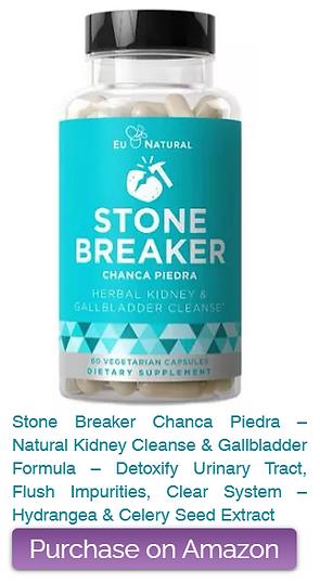 Kidney Stone Breaker