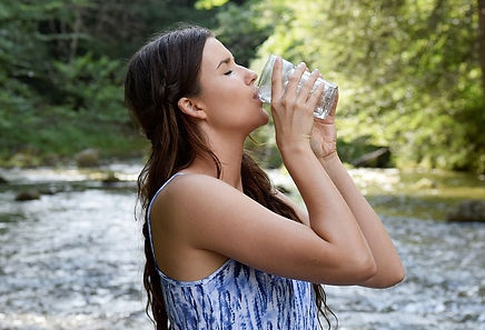 Water and kidney health