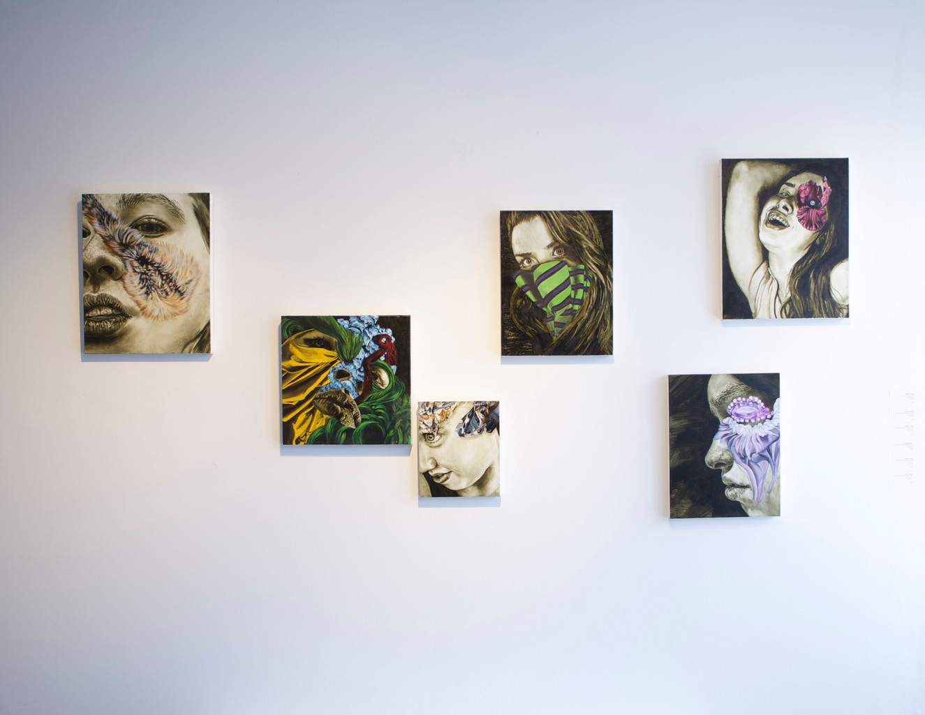 Vue d'installation | Installation View