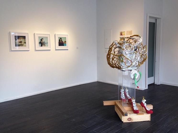 Vues d'installation | Installation Views