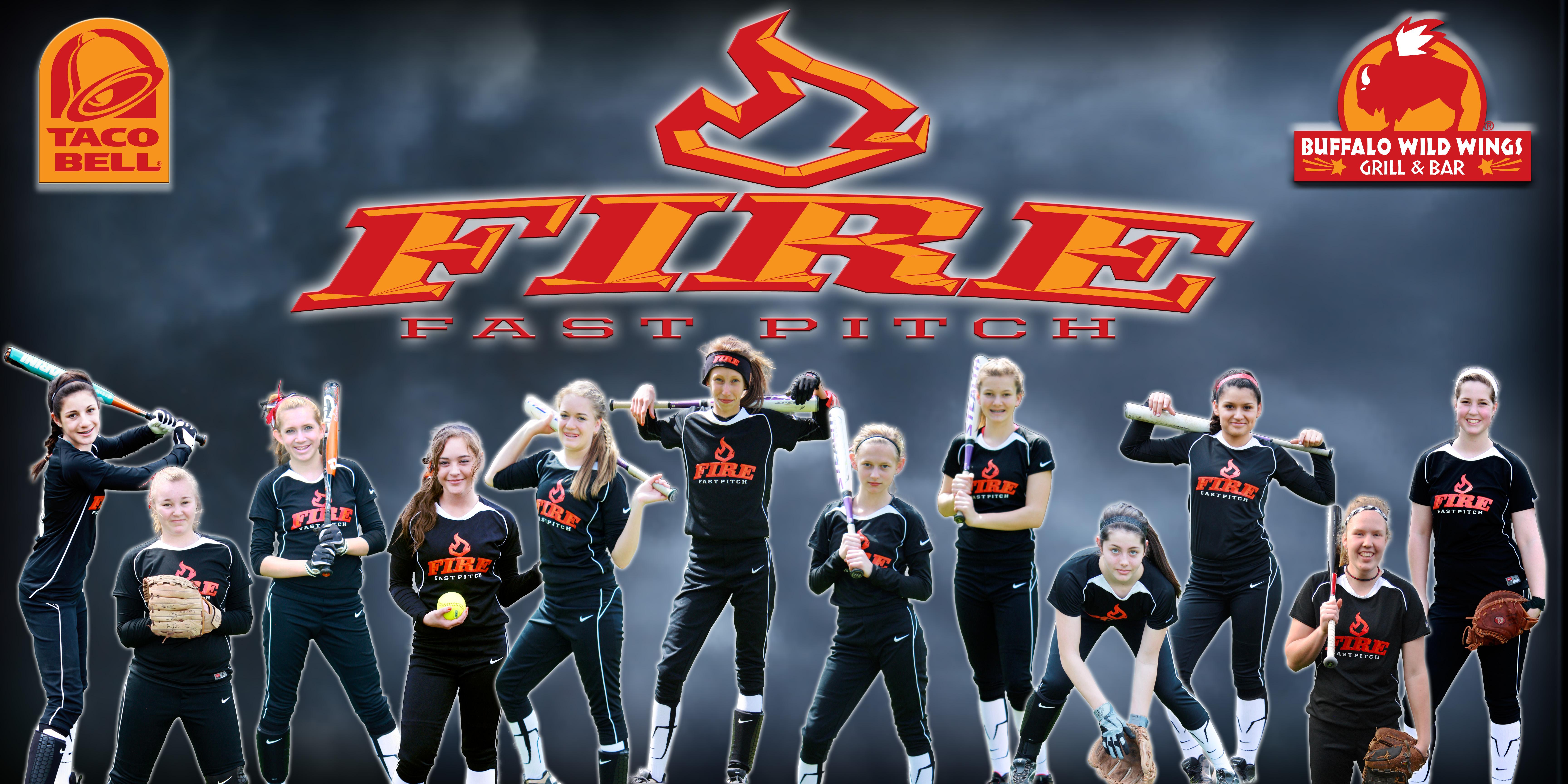 Team Spirit Banner