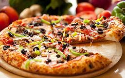 Pizza 97a Menu