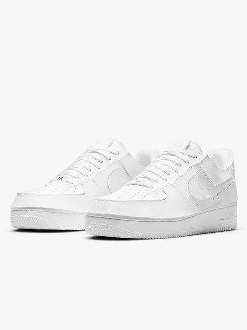 NIKE AIR FORCE - JUST FOR U!