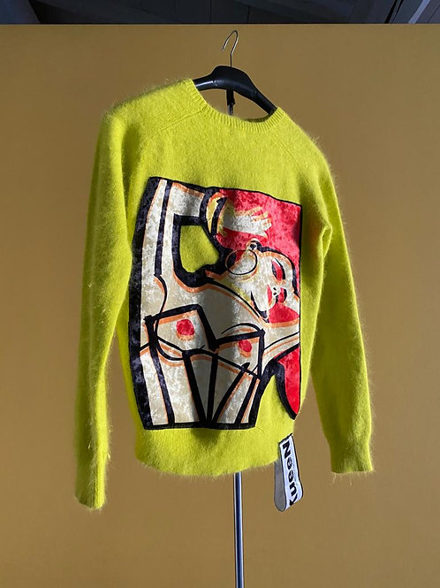 """MAGLIONE """"LET ME BE FREE!"""""""