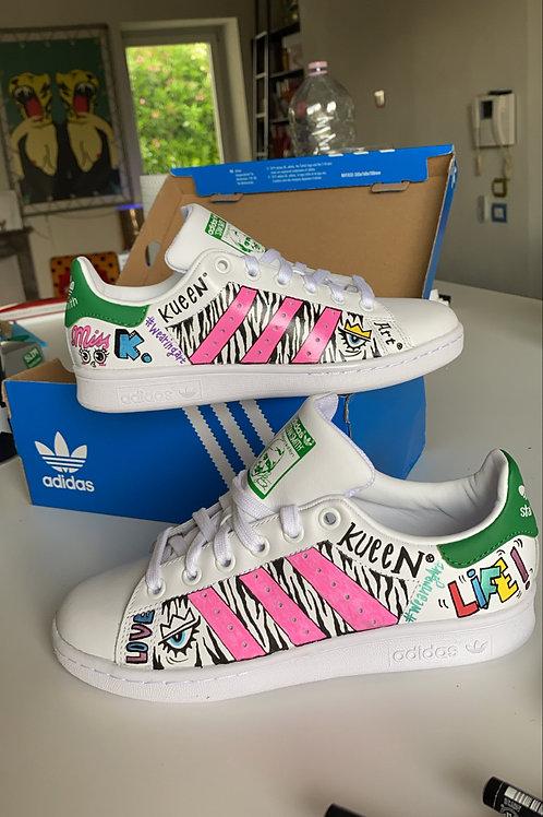 """Adidas S.Smith """"Miss K."""""""