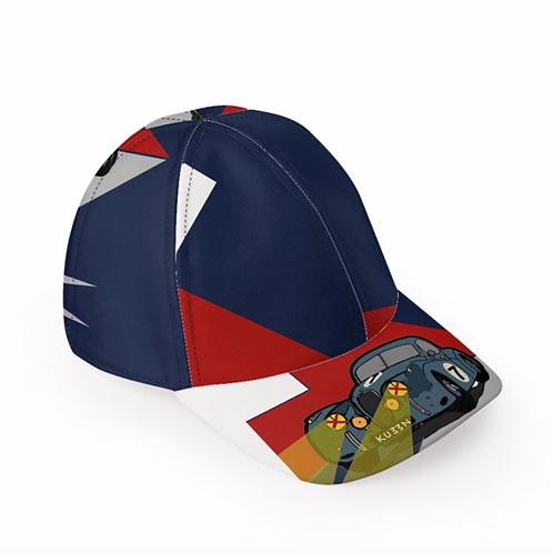 """BASEBALL CAP """"X-KAPPA"""""""