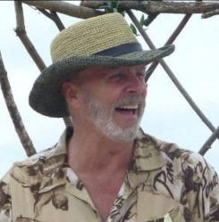Ron Radamacher
