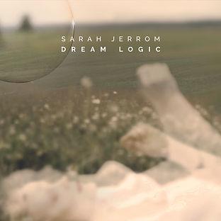 SarahJerrom-DreamLogic-Cover-CMYK-3000px.jpg