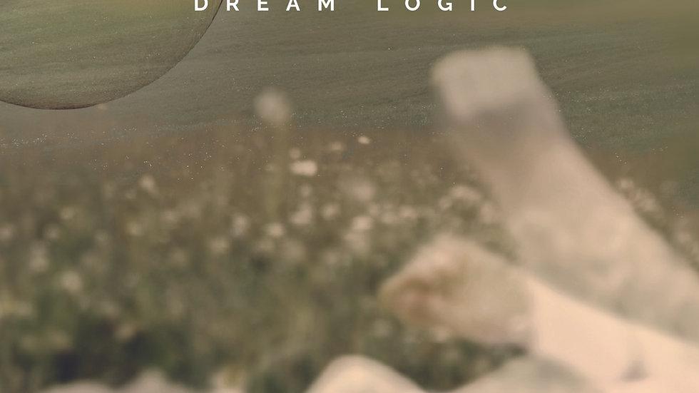 DREAM LOGIC (Compact Disc + Digital Download
