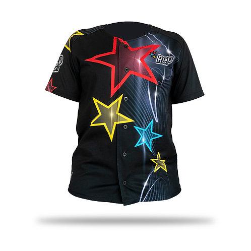 Baseball Shirt ($47)