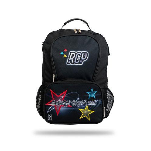 Backpack ($65)