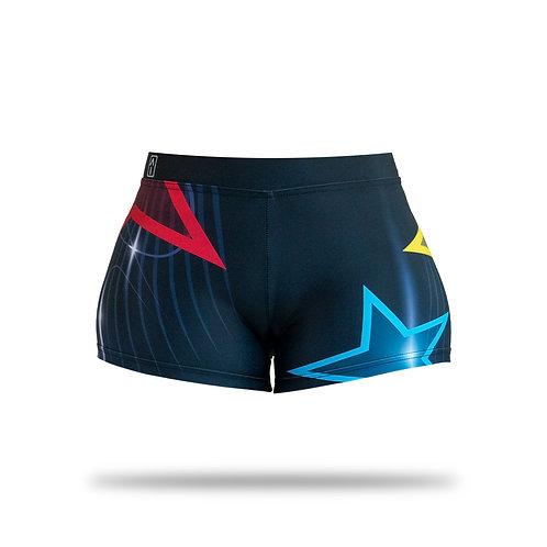 Bike Shorts ($35)