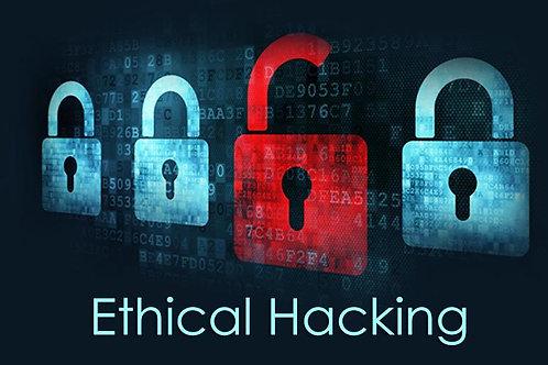 Curso de Ethical Hacking
