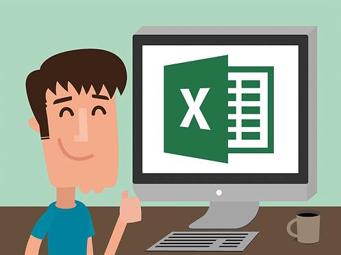 Curso Completo de Excel (de Básico a Avanzado)