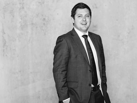 Gower Buchanan: Successful Real Estate Owner