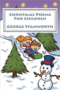 Christmas Poems For Children by George Stanworth