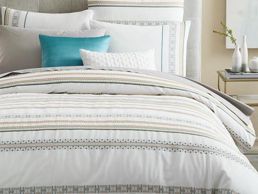 ¿Cómo lograr tener una cama de revista?