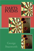 Darts Poems Poetry Book about darts by George Stanworth