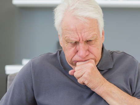 Respiratory Conditions in the Nursing Home Environment