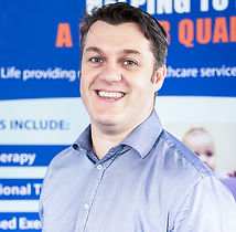 Mark Sweeney MD Fit For Life