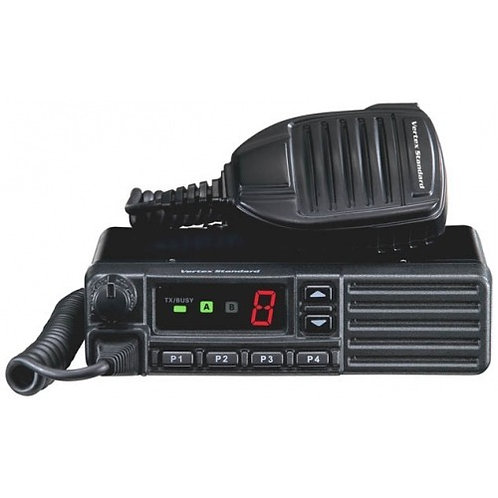 Vertex Standard Vx-2100- Uhf - 45w Rango 400 - 470 Mhz