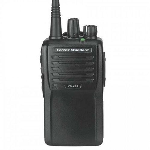 Vertex VX-261 UHF 4w 16ch