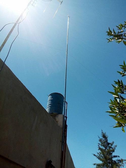 Caño 6 Metros  para Antena