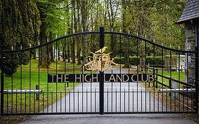 Highland Club Fort Augustus