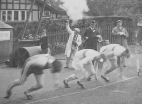 …AND MORE ON OUR ATHLETIC HERITAGE