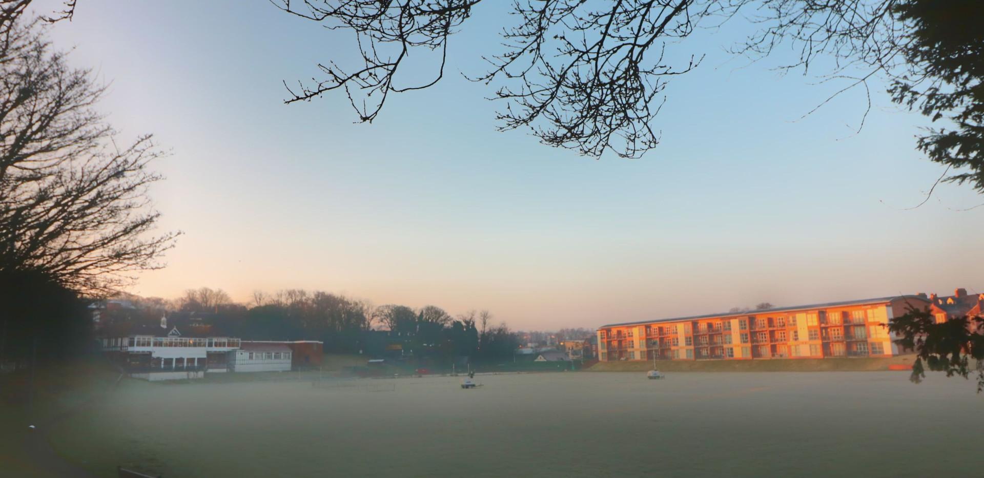 Misty at Ashbrooke