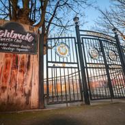 Ashbrooke Entrance
