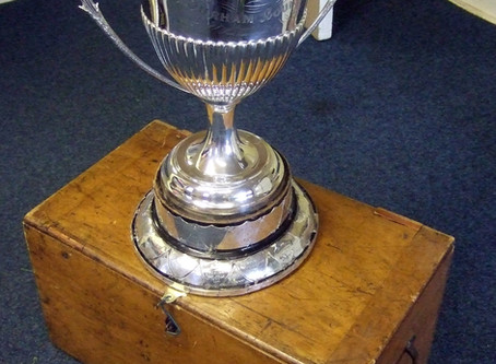 Ashbrooke's Prestigious Bowls Trophy