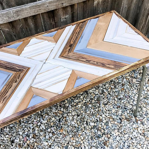 Made to Order: Reclaimed Angles