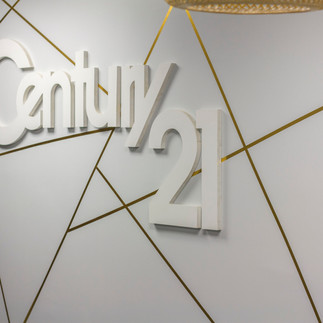 Bureaux de Century 21