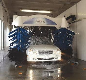 Lave-Auto Expertech