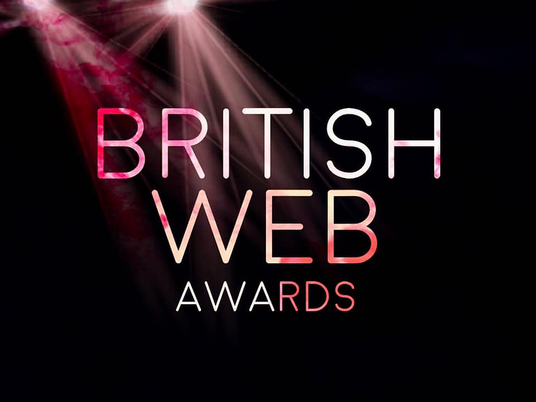 British Web Awards