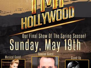 TMI Hollywood with Gilmore Girls' Adam Loayza