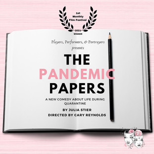 The Pandemic Papers