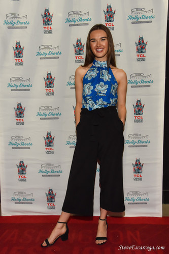 """Premiere of """"Cellmates"""" at the Chinese Theatre"""
