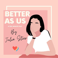 Better as Us