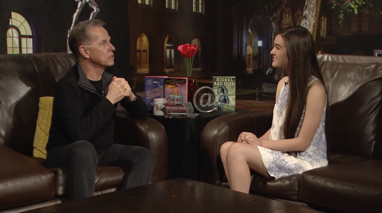 Interviewing Academy Award-winner Dean Pitchford