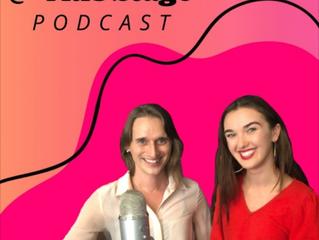 I've started a podcast!