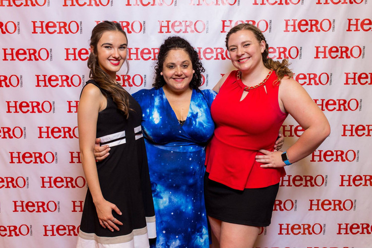 """Opening Night of """"The Conduct of Life"""" with Hero Theatre"""