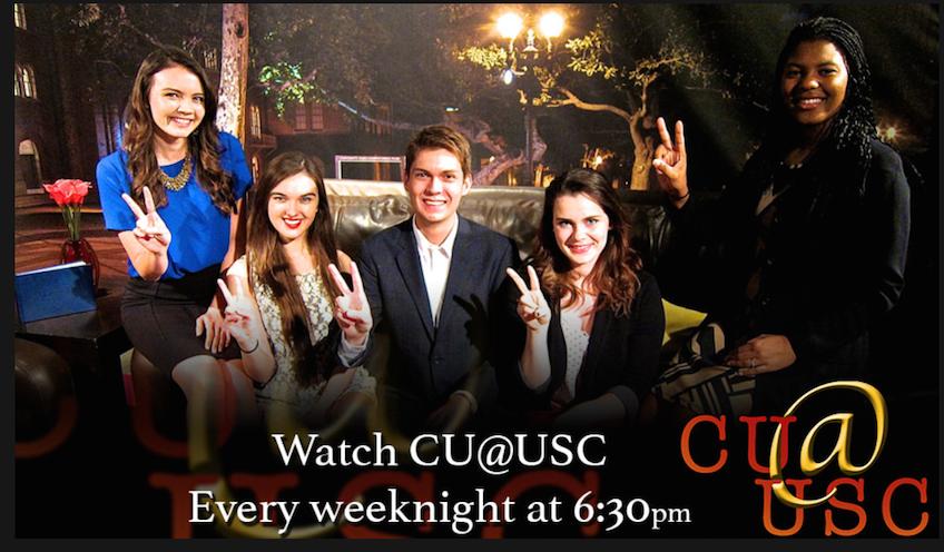 CU@USC